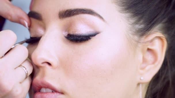 Make-up modelu Ukrajina 2 Full Hd 100 fps