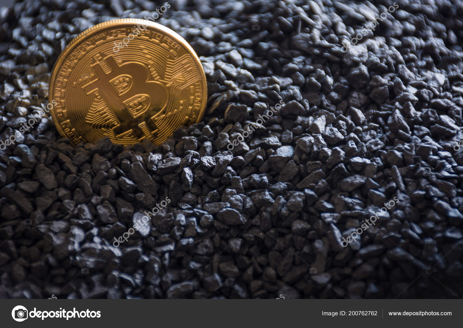 cryptocurrency and black money