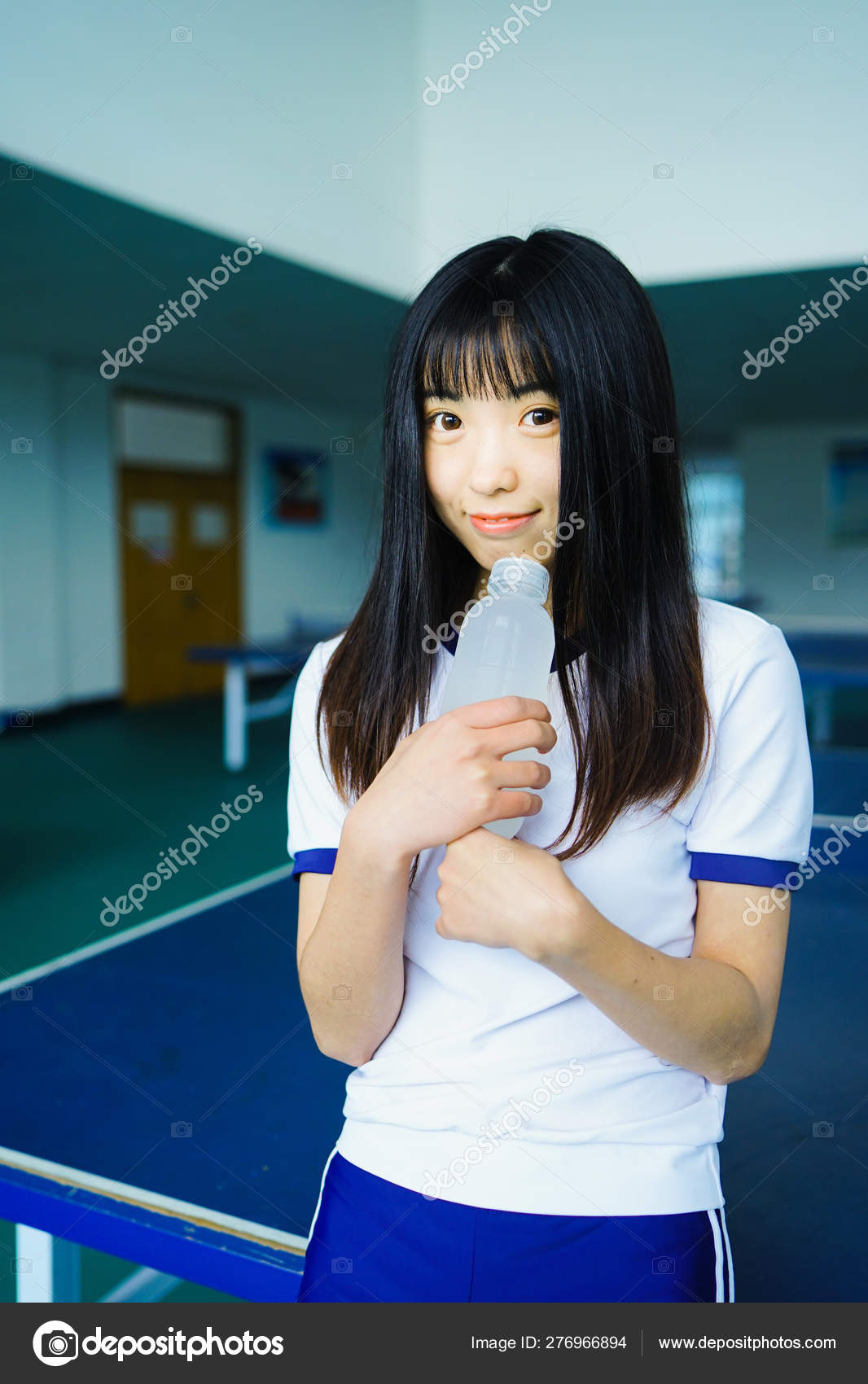 Asian Teen Girl School Uniform Stock Photo C Imaginechina Tuchong 276966894 Join facebook to connect with asian teen and others you may know. https depositphotos com 276966894 stock photo asian teen girl school uniform html