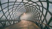 a híd Thaiföldön