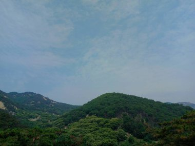 "Картина, постер, плакат, фотообои ""красивый пейзаж в горах "", артикул 290219058"