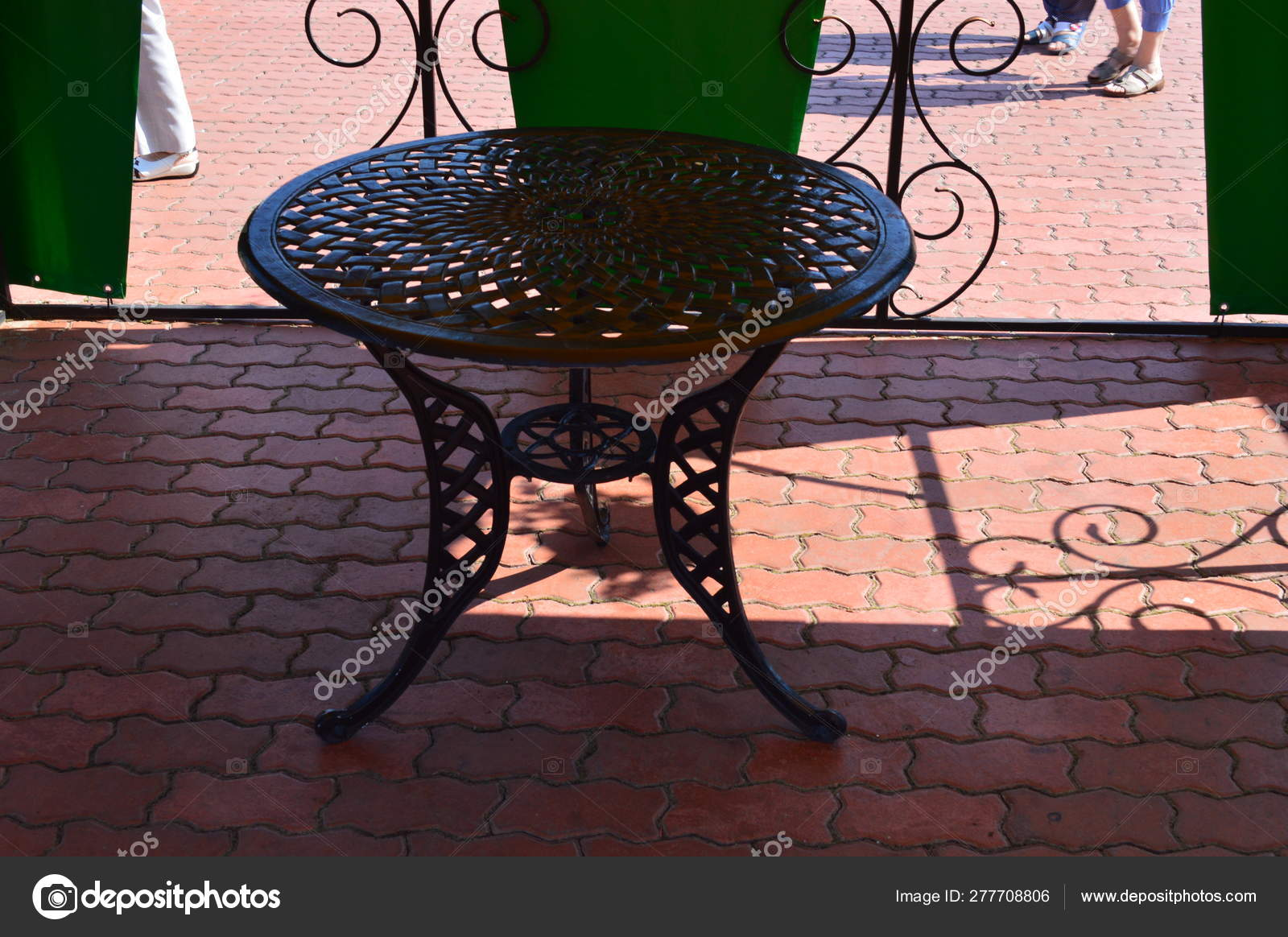 Terrific Small Architectural Forms In The Park Benches Stock Photo Forskolin Free Trial Chair Design Images Forskolin Free Trialorg