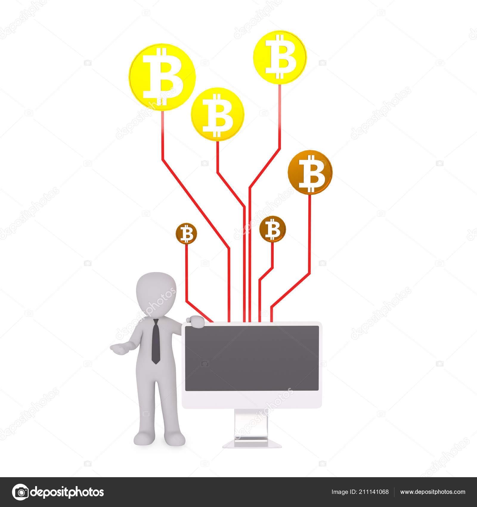 Κερδίστε ένα bitcoin