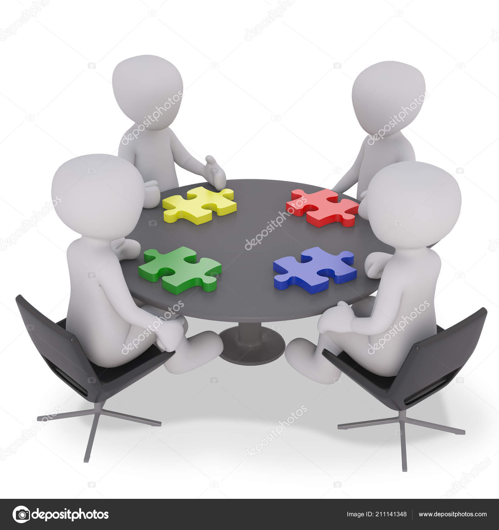 ways in which teamwork can be Teamwork is the ability to work together toward a common vision the ability to direct individual accomplishments toward organizational objectives it is the fuel that allows common people to.