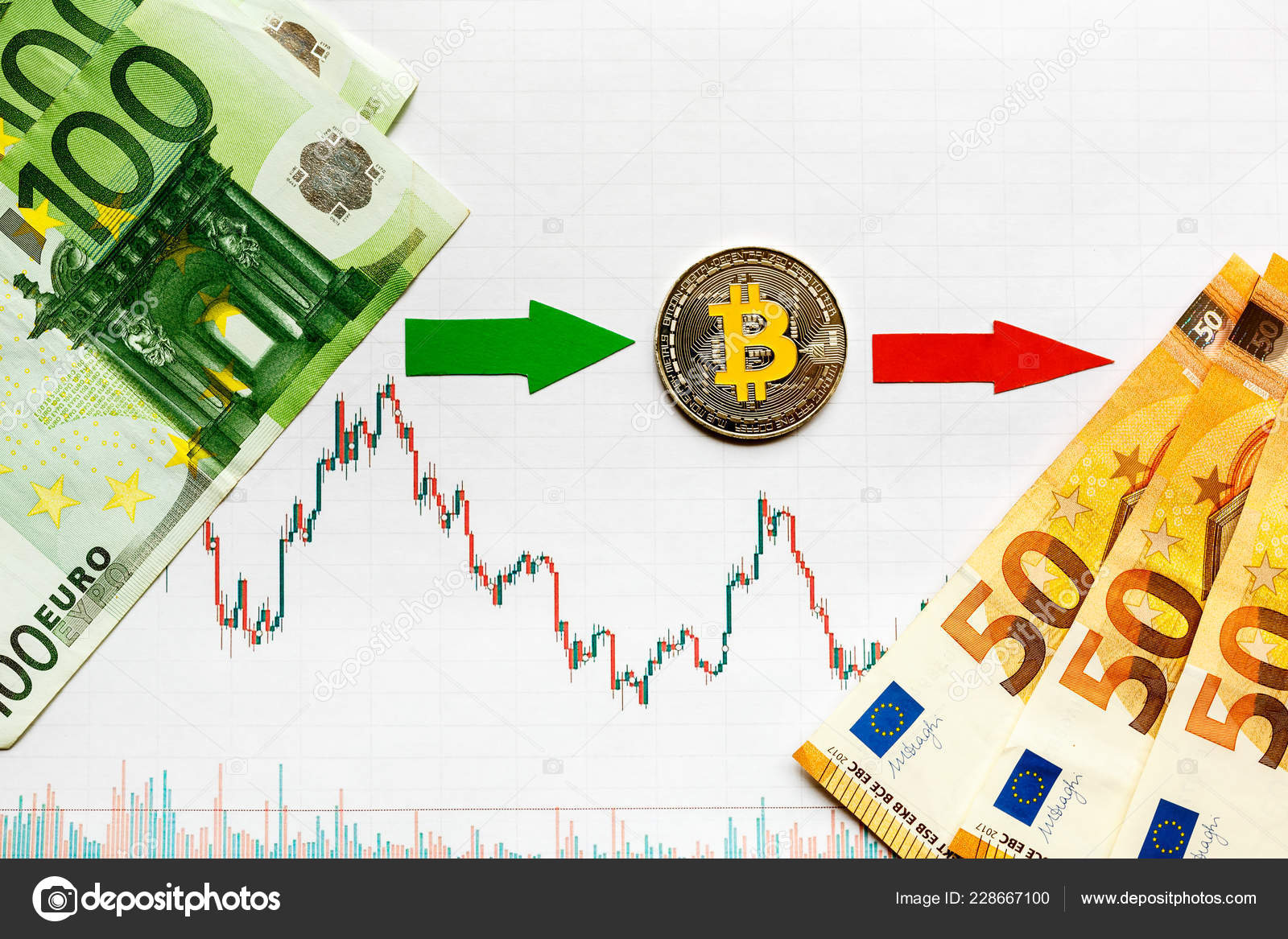 cryptocurrency investment down