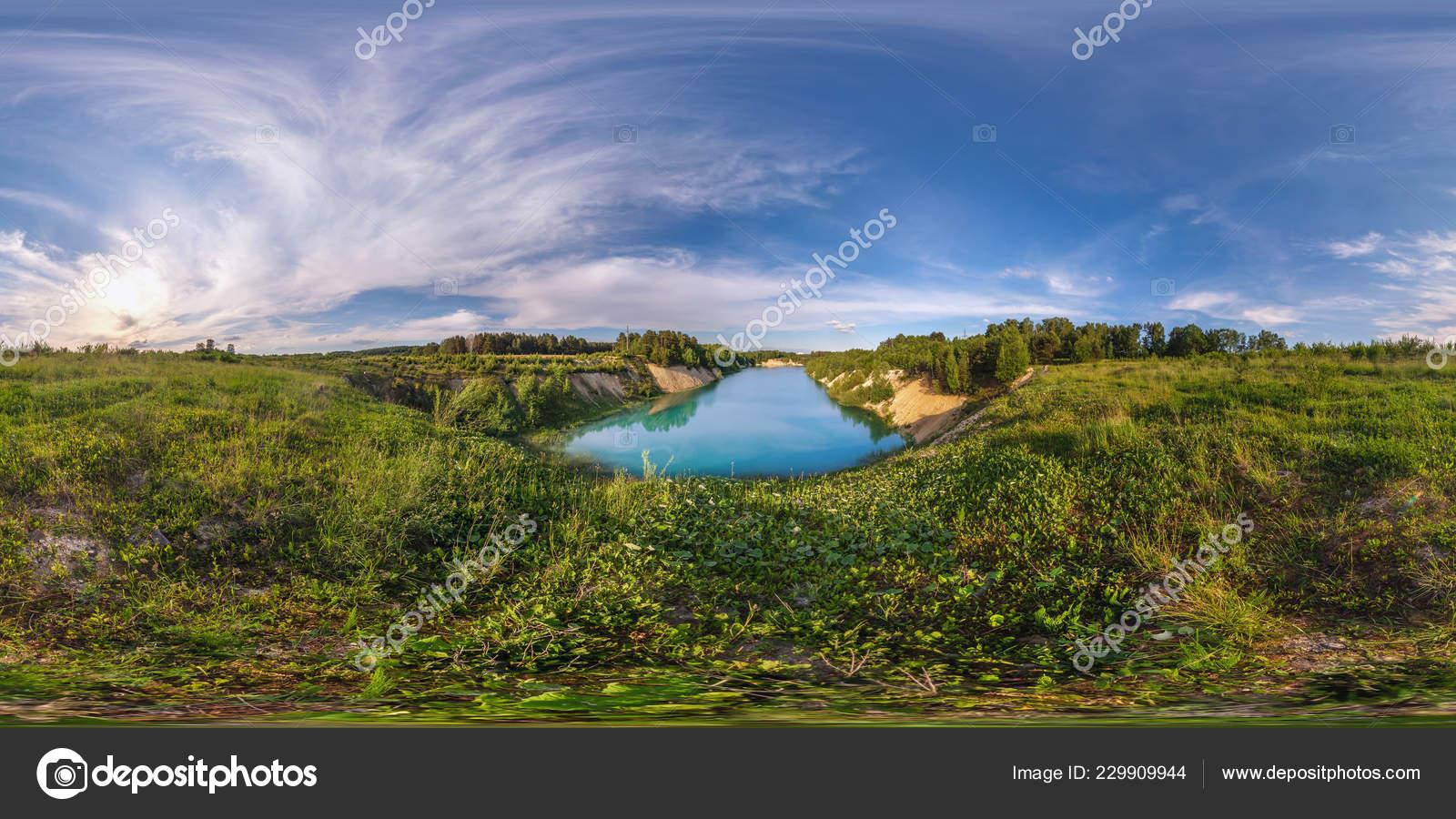 Equirectangular panorama | Full 360 Degree Seamless Panorama