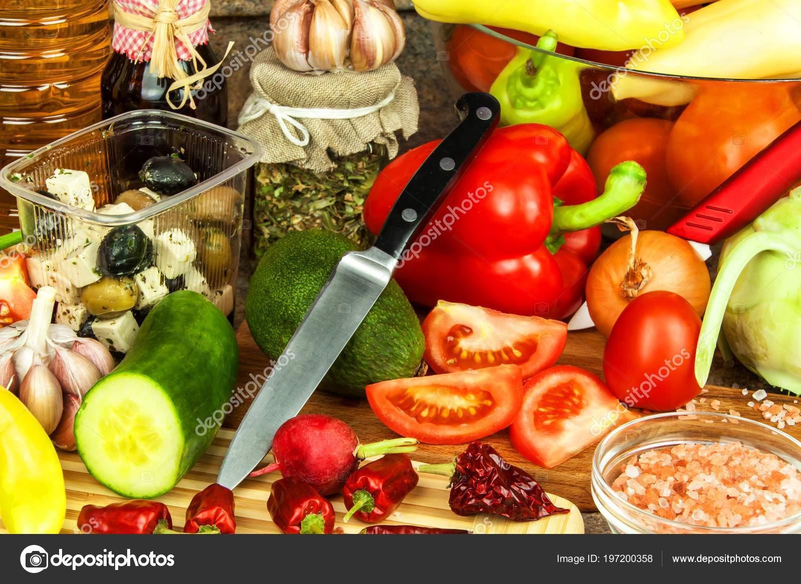 Como cocinar verduras para dieta