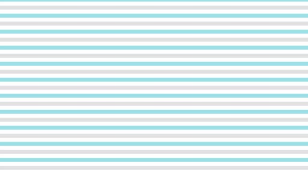 Animation of a simple striped pattern.