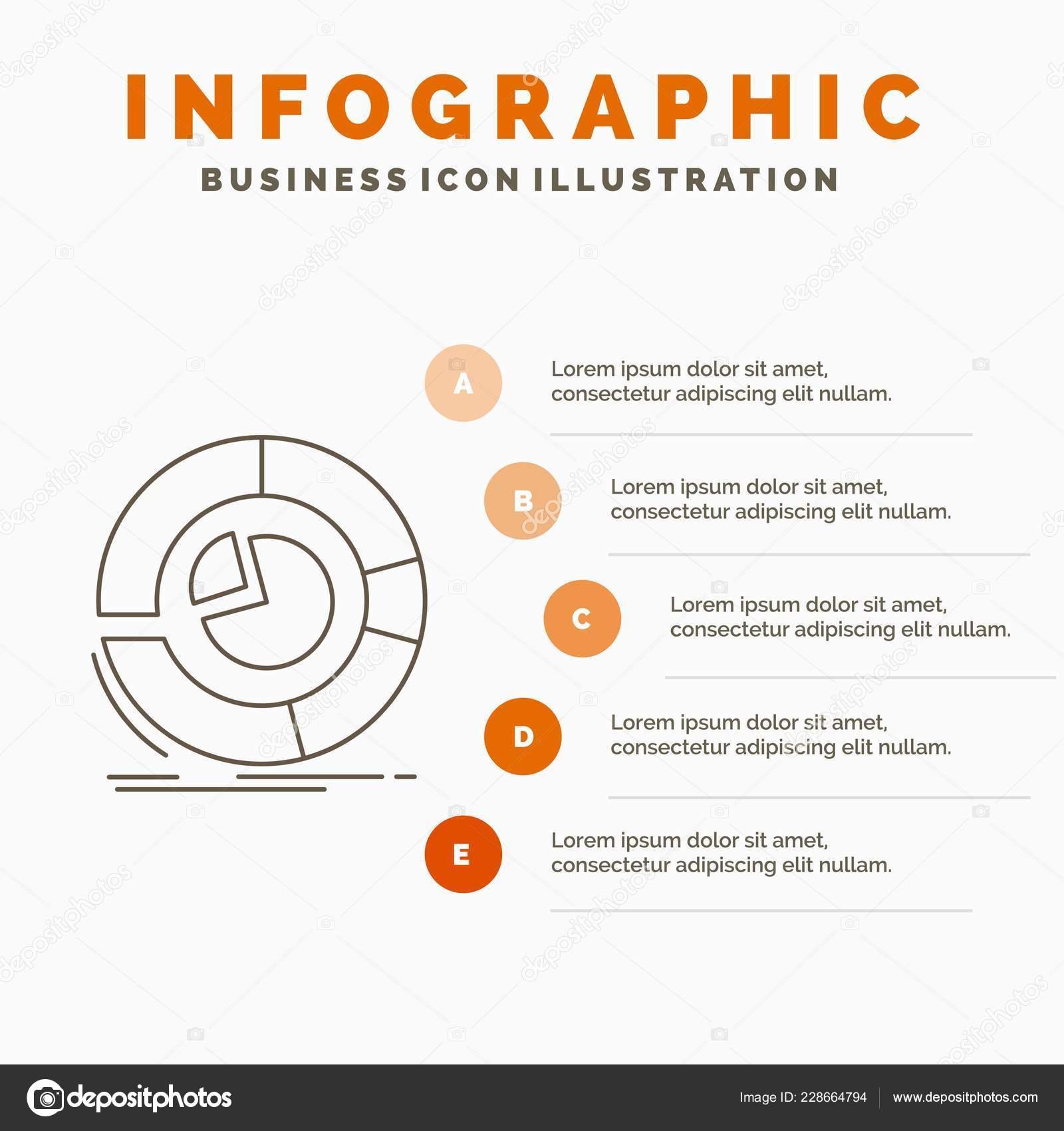 analysis analytics business diagram pie chart infographics template