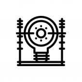 Definition, Energie, Engineering, Erzeugung, Power Blue und Red dow