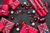 Vánoc s dárkovým políčkem