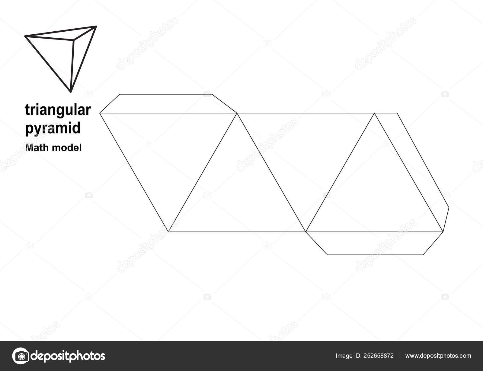 Model Maths Shapes Patterns Print Perfectly Standard Letter