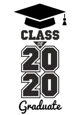 2020 class graduate