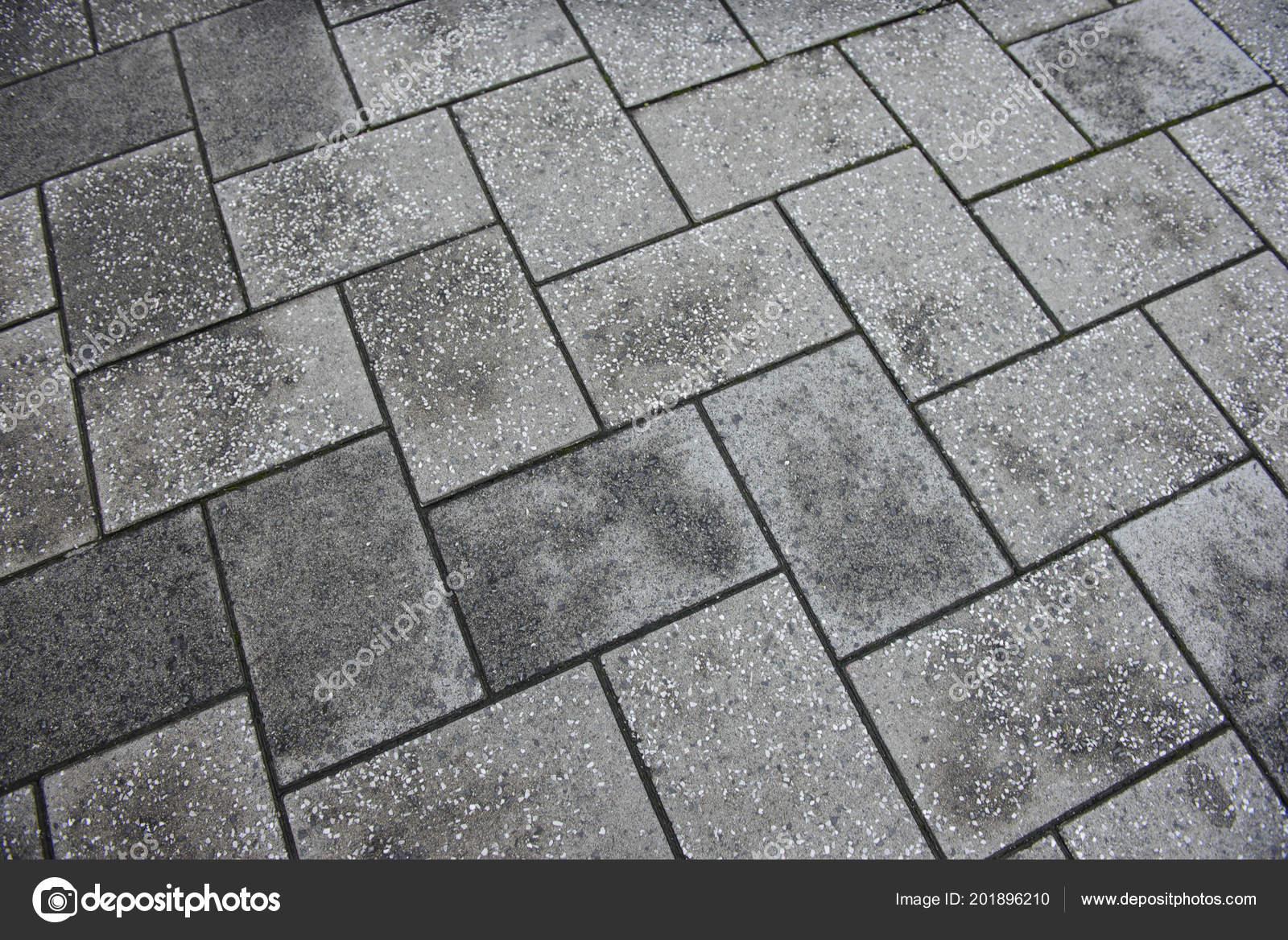 Priorità bassa della pavimentazione piastrelle cemento u foto