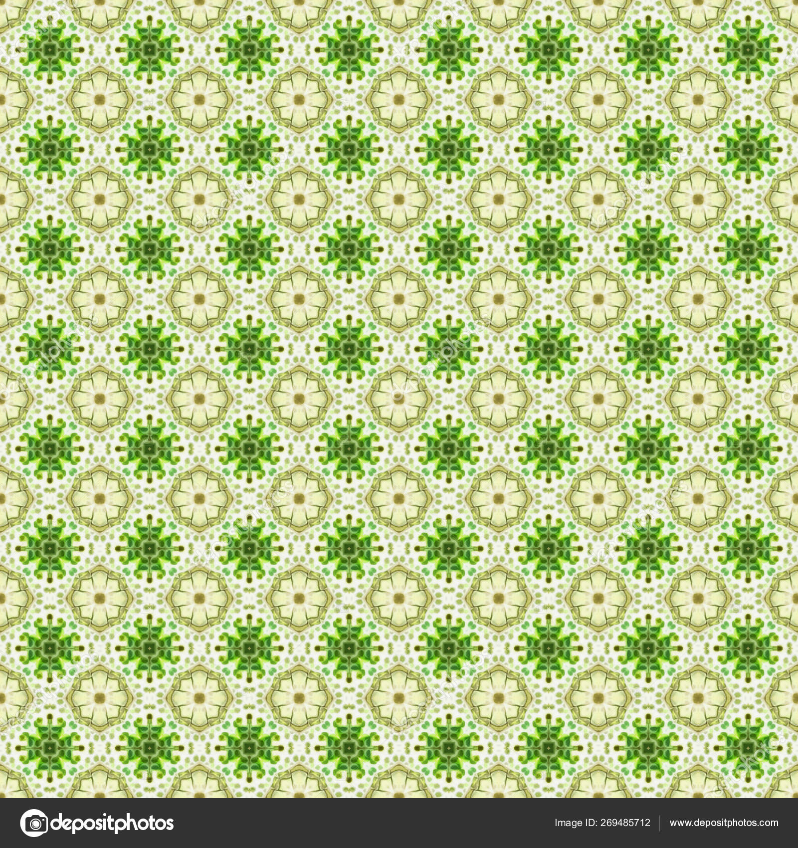 Journal or Scrapbook Papers Digital Papers LILY of THE VALLEY #1 12x12 Size Black Green Floral Paper Digital Printable Papers