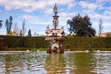 Queluz Sarayı, Portekiz Milli Çeşmesi