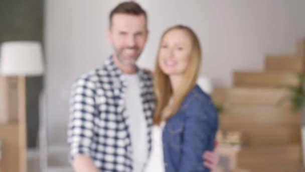 Portrét veselá vlastnictví rodinných domů