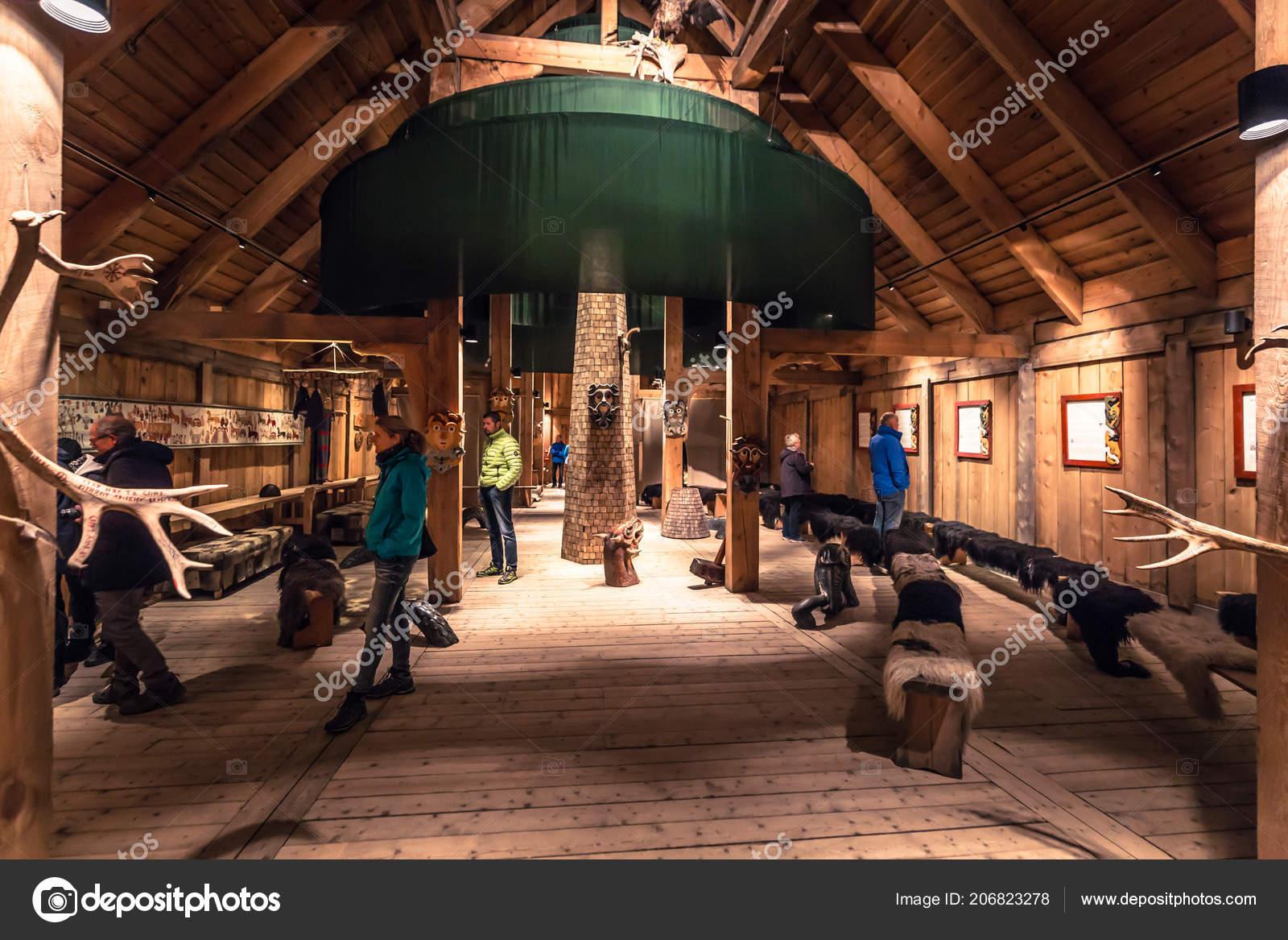 vikingmuseet lofoten