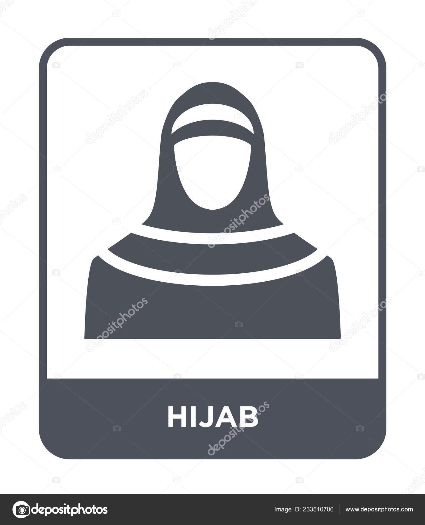 Hijab Icon 3