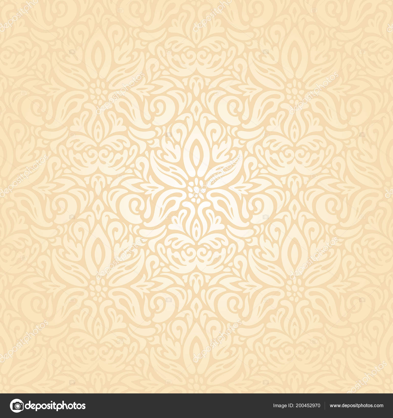 bridal retro wedding pale peach invitation background design vintage style stock vector c erinvilar 200452970 https depositphotos com 200452970 stock illustration bridal retro wedding pale peach html
