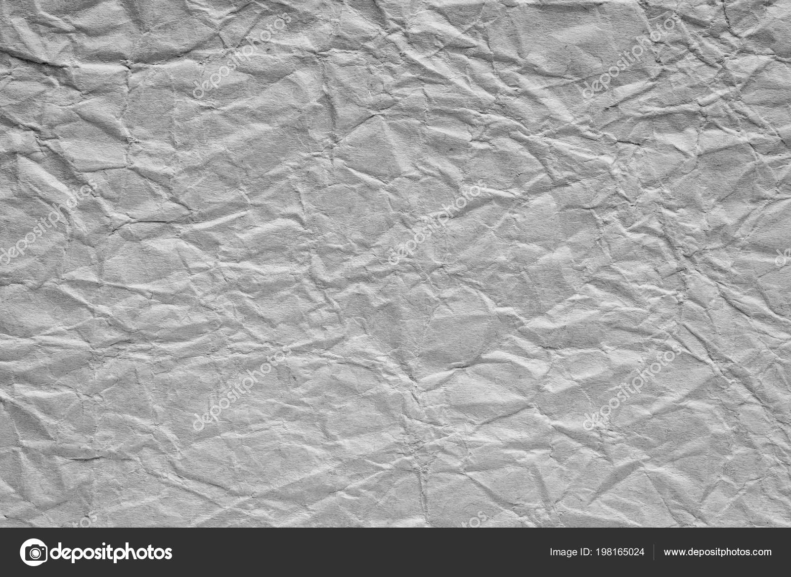 Old Gray Abstract Paper Crumpled Texture Closeup Background Wallpaper — Stock Photo
