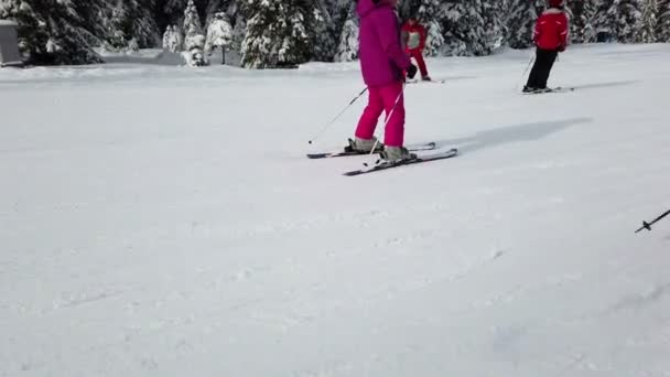 lyžařské středisko
