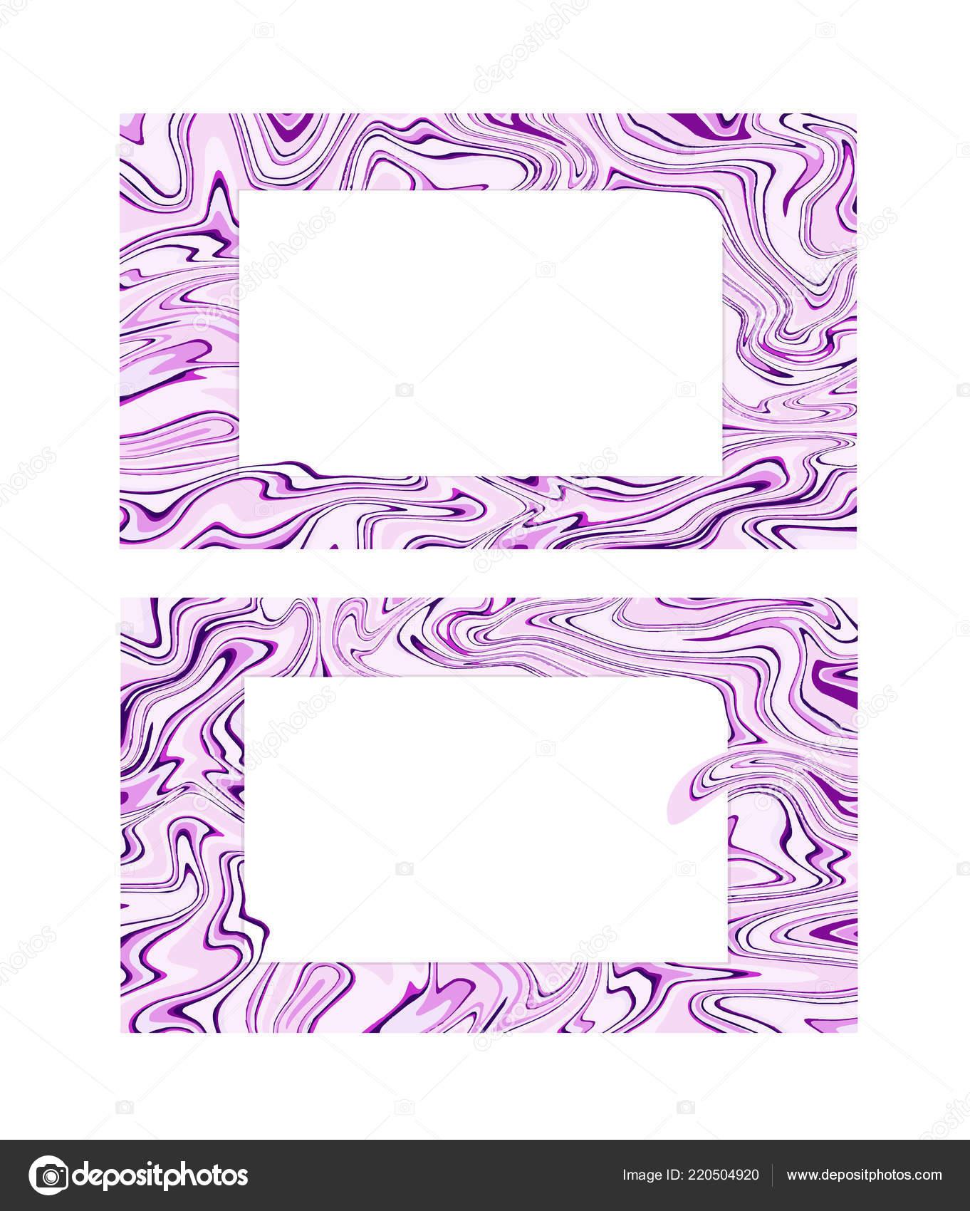 Abstrait Moderne Dencre Persillage Modle De Conception Fte Invitation Web Bannire Anniversaire Mariage Carte Visite Vecteur Par Ita Tinta