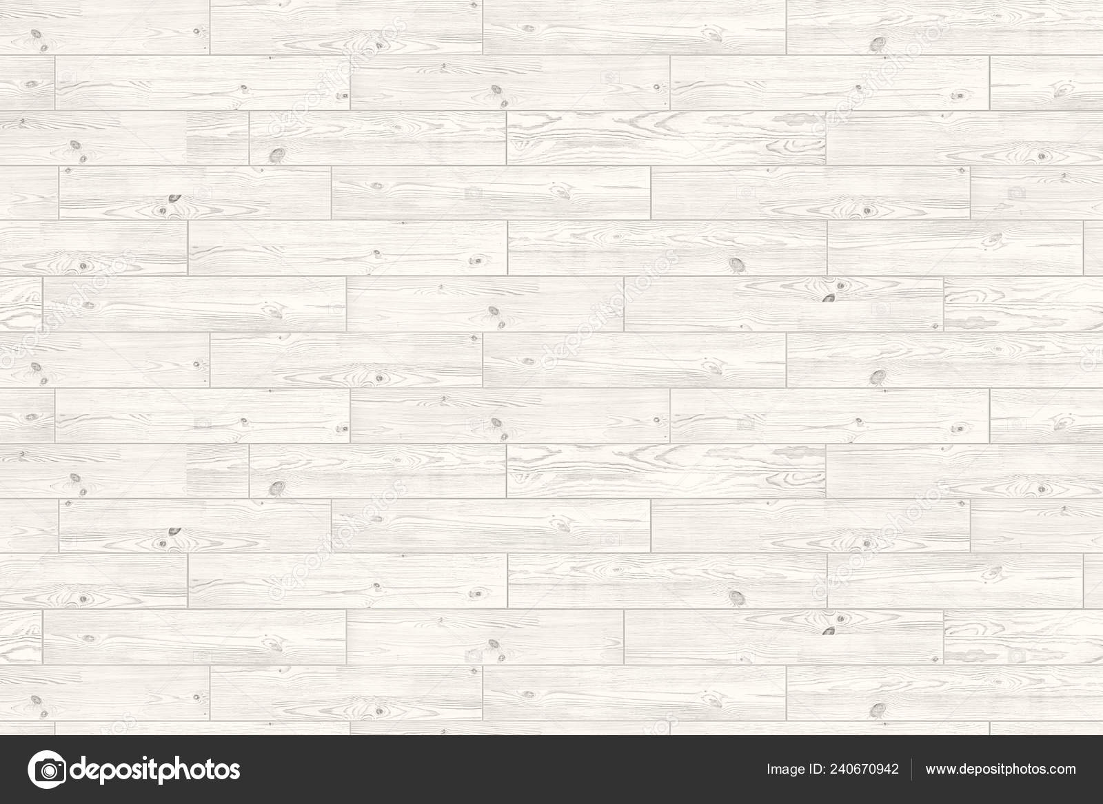 White wood background  Rustic wooden wall texture  Wooden