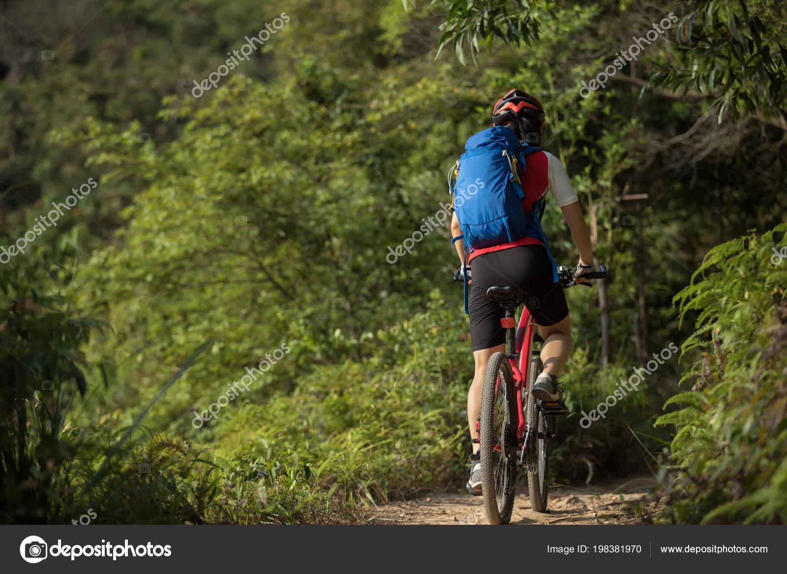 Stezka na kole