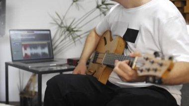 Music studio Stock Videos, Royalty Free Music studio Footages