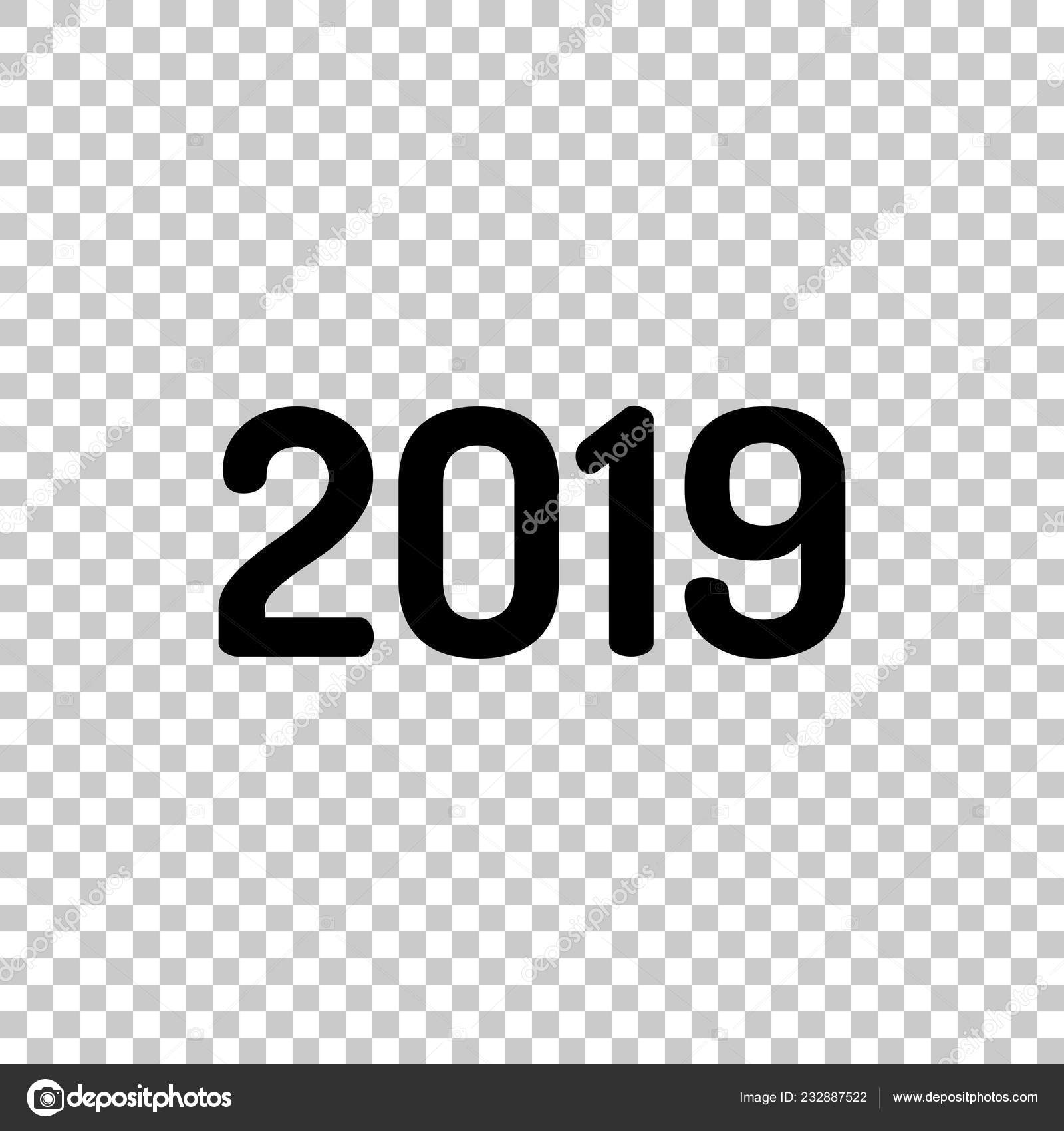Happy New Year Transparent Background 76