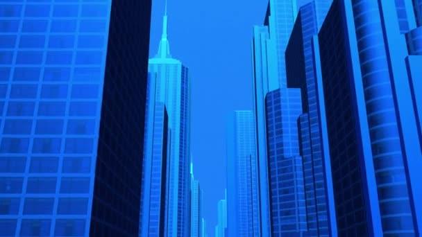 Metropole se přední nahoru