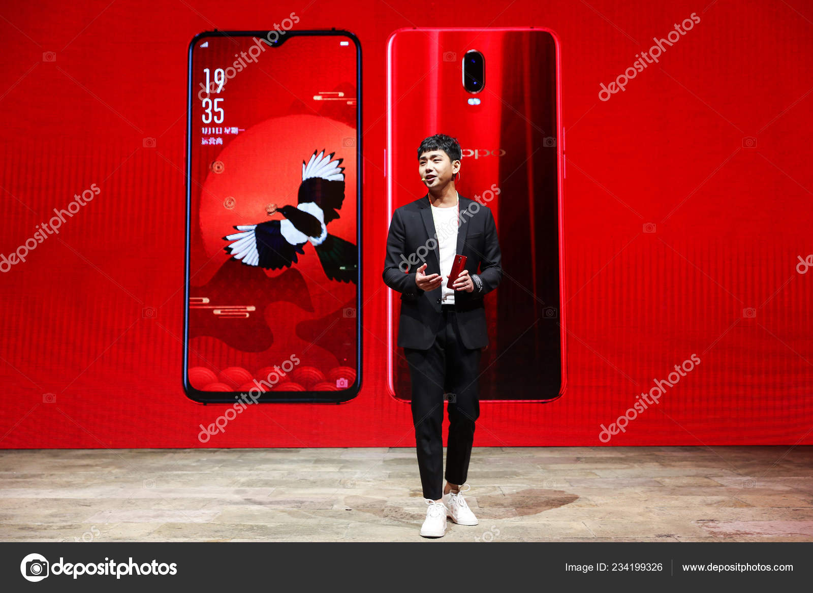 Pablo Product Manager Oppo Introduces Oppo R17 R17 Pro New – Stock
