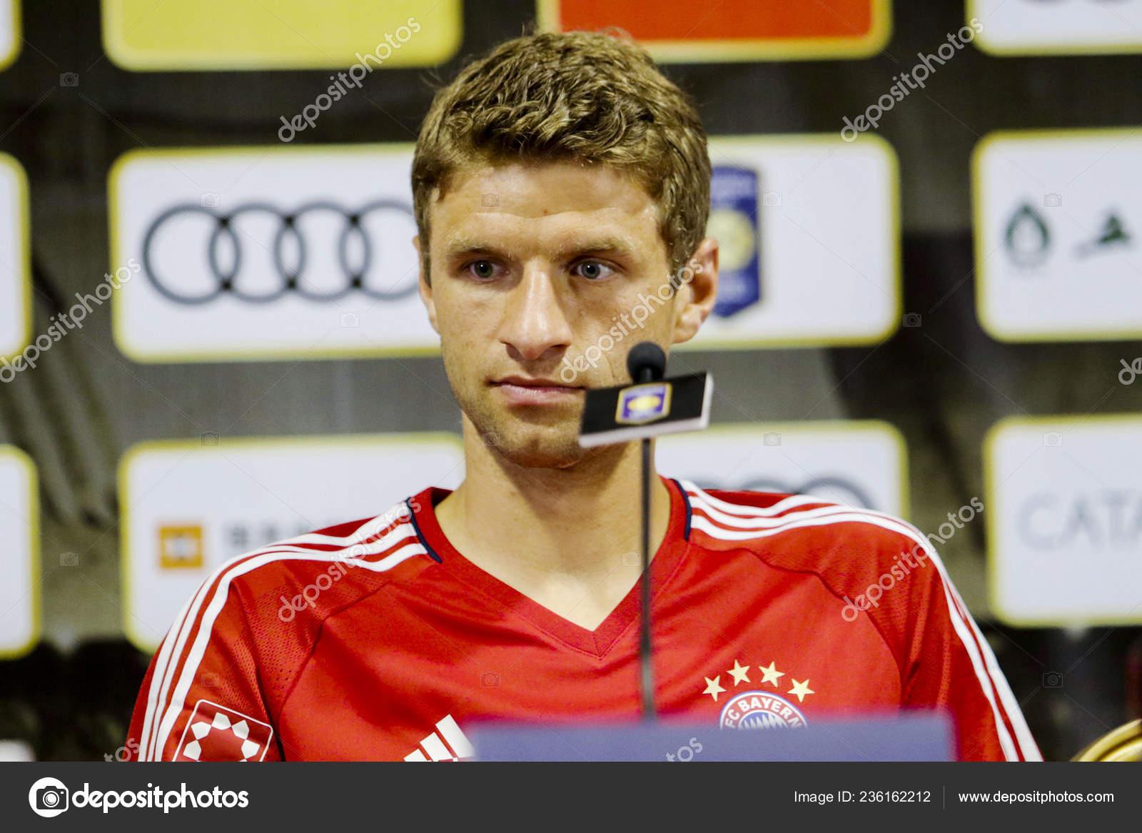 Мюллер немецкий футболист