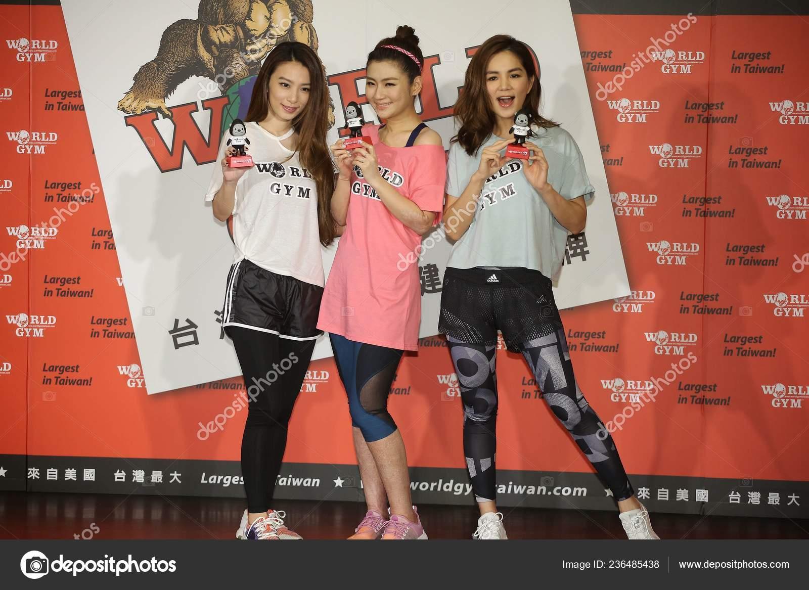 Taiwan girls