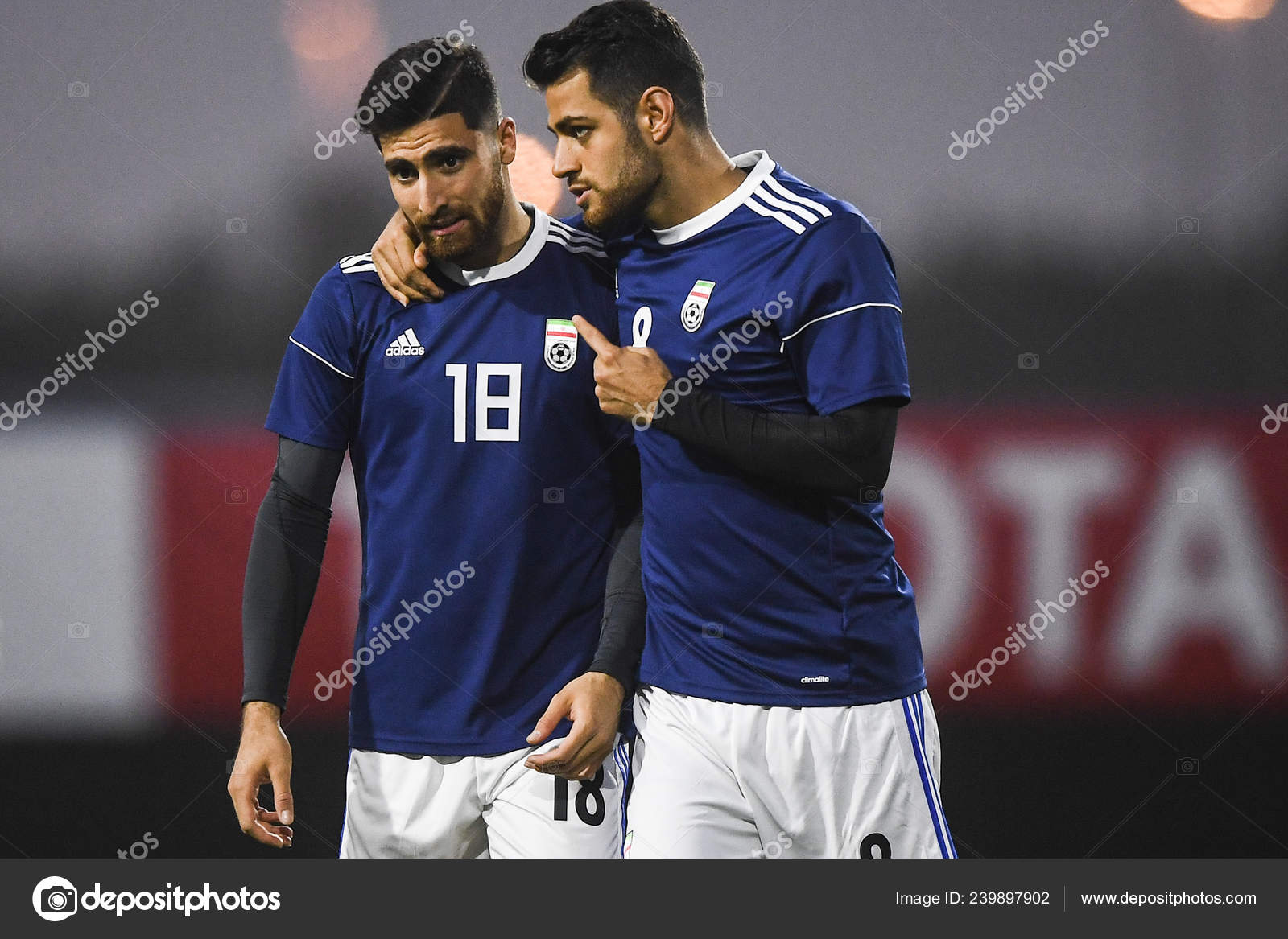 best website cc2f3 f406b Pictures: iran soccer team | Players Iran National Football ...