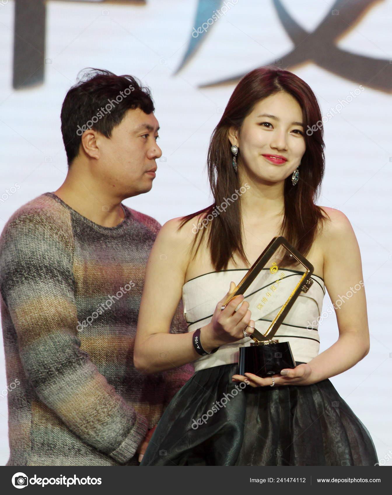 korejské celebrity z roku 2015