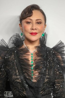 CHINA HONG KONG CARINA LAU