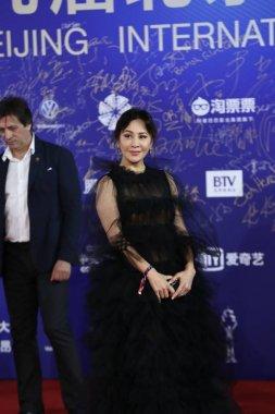 CHINA BEIJING INTERNATIONAL FILM FESTIVAL BIFF CLOSING CEREMONY