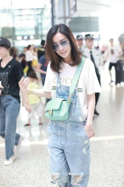CHINA CHINESE SHANGHAI HONGKONG STAR CELEBIRTY SHEH SZE-MAN