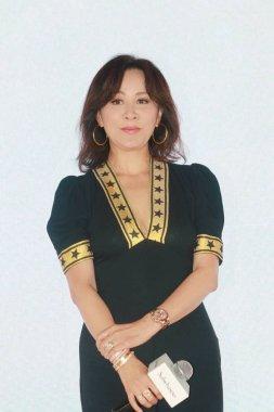CHINA SHANGHAI CARINA LAU