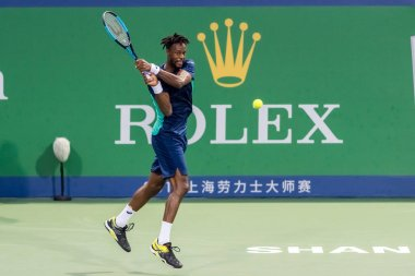 CHINA CHINESE 2019 ROLEX SHANGHAI MASTERS TENNIS TOURNAMENT