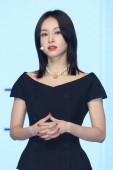 Die chinesische Schauspielerin Wang Ziwen, auch bekannt als Olivia Wang, nimmt am 13. Juni 2020 an einer Forumsaktivität in Shanghai teil..