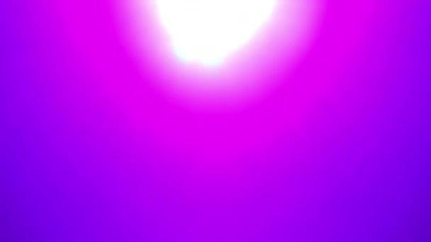 Homályos gyors villogás és intenzív könnyű vetítés színes Led reflektorfény