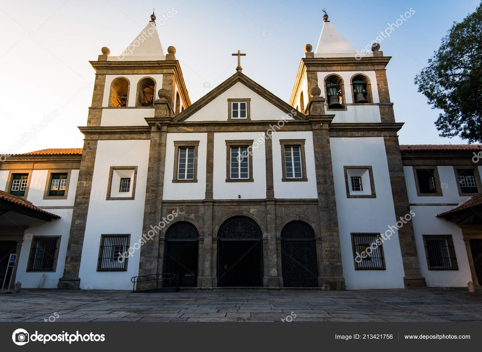 Monastero benedettino di San Benedetto e la Chiesa di nostra signora di  Montserrat aca7851d73b
