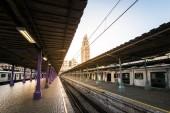 Fotografie Central Railway Station von Rio de Janeiro Stadt