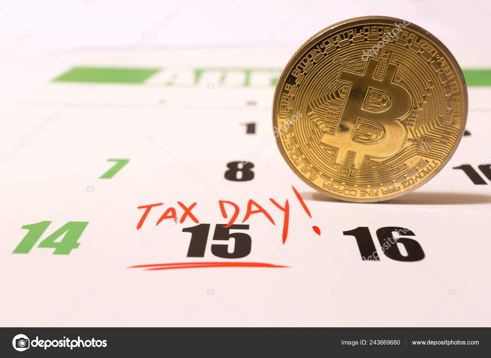cryptocurrency taxes usa