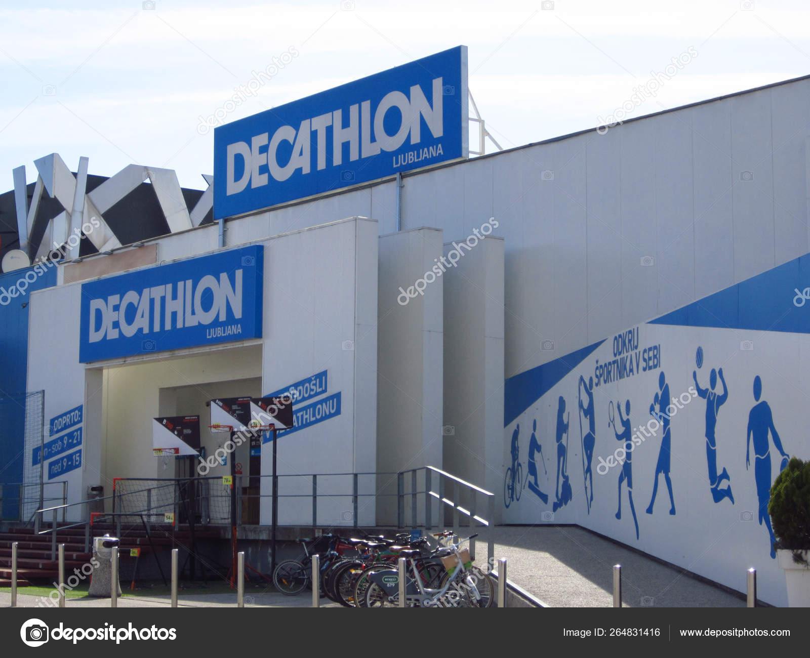 decathlon btc