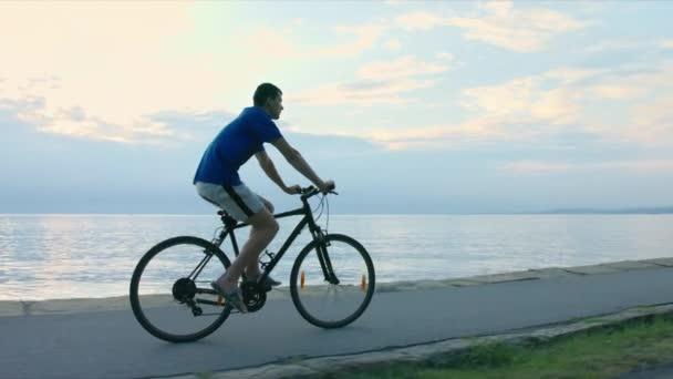 Zloděj na kole