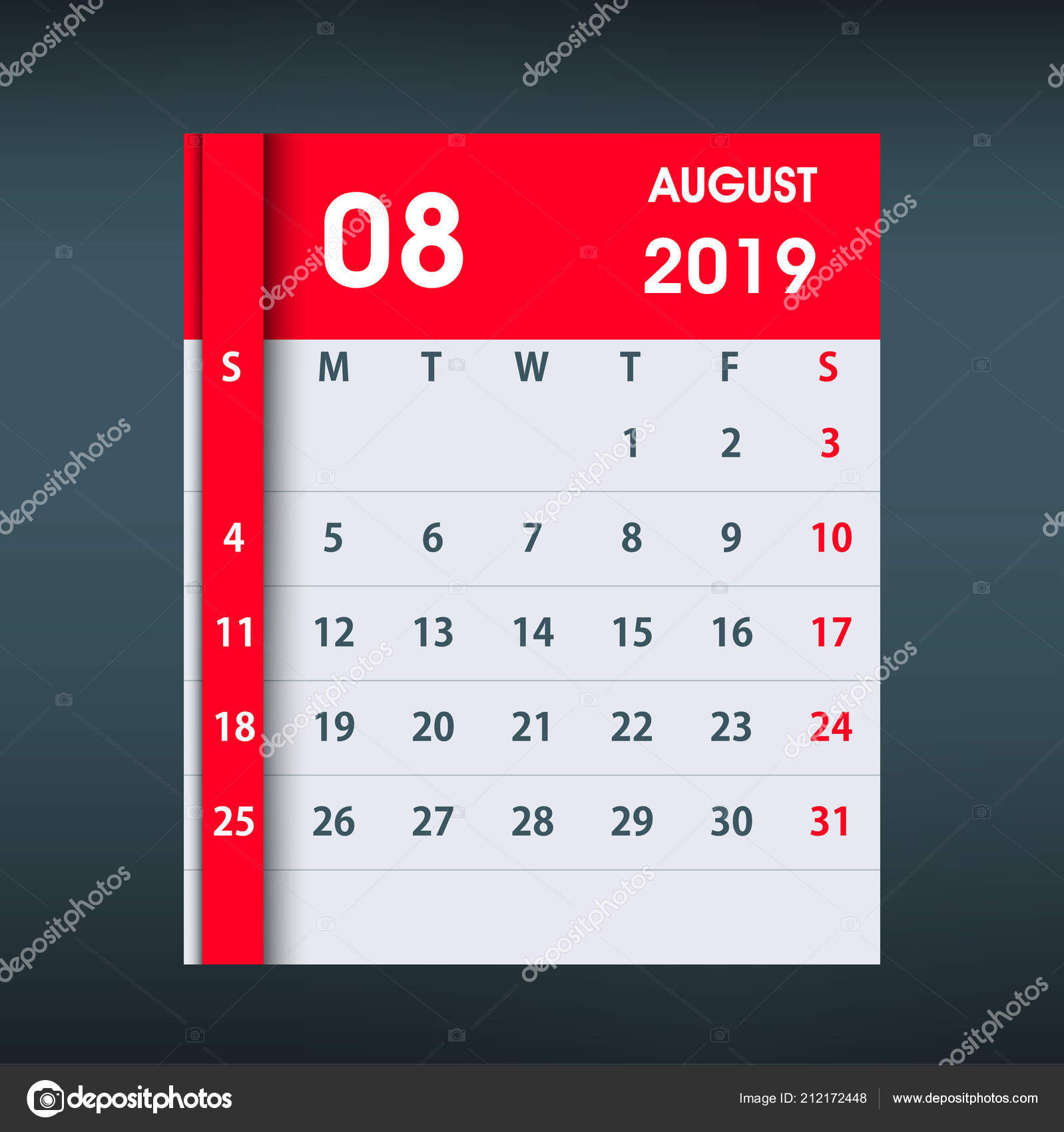 8 Ağustos 2019 Pazar